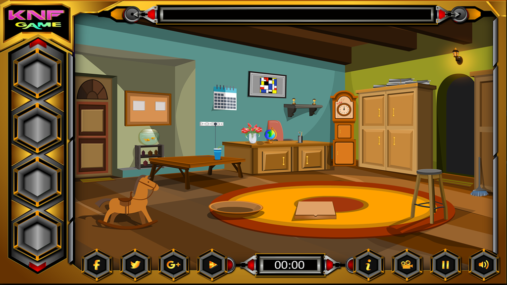 Escape with Helicopter Screenshot 2