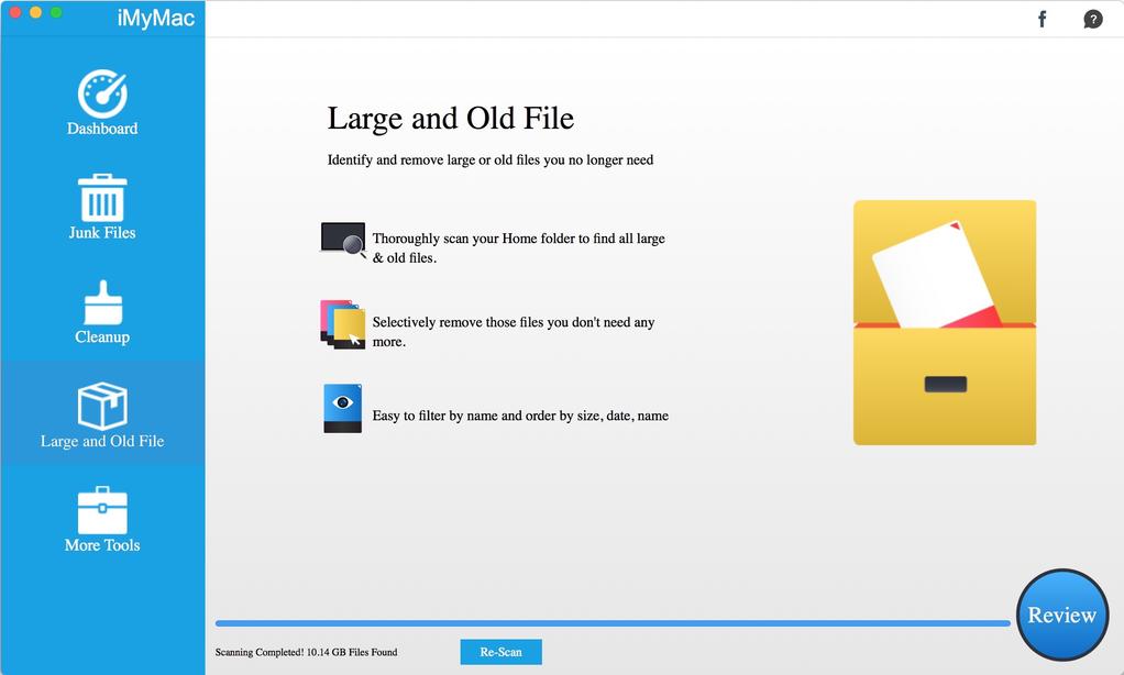 iMyMac Screenshot 3