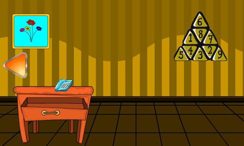 New Escape Games 126 Screenshot 2