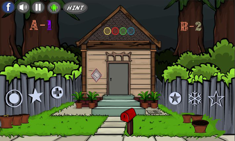 New Escape Games 129 Screenshot