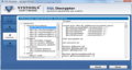 SysTools SQL Decryptor 4