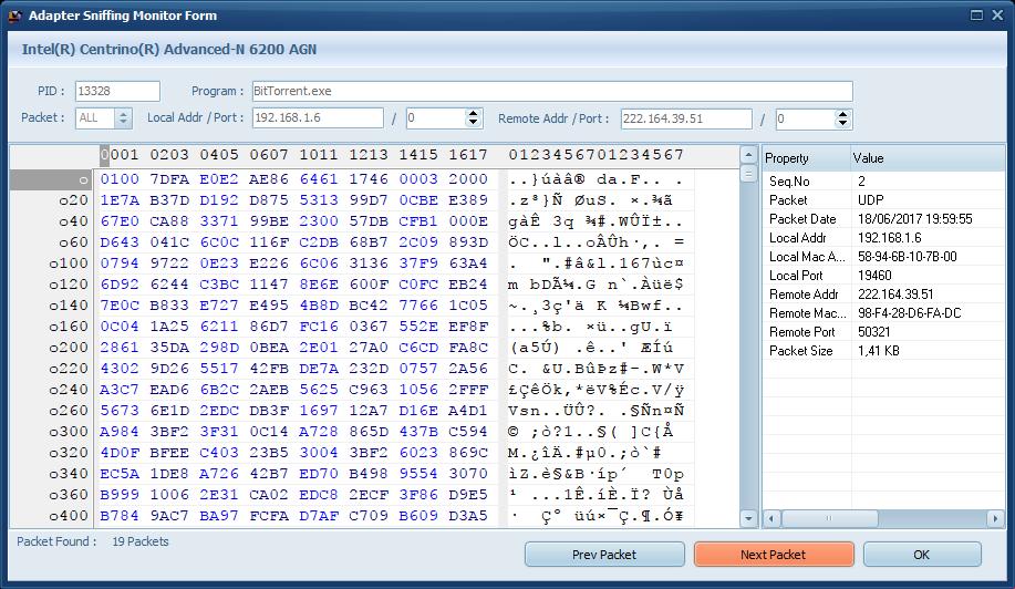 XStentorMeter Screenshot 4