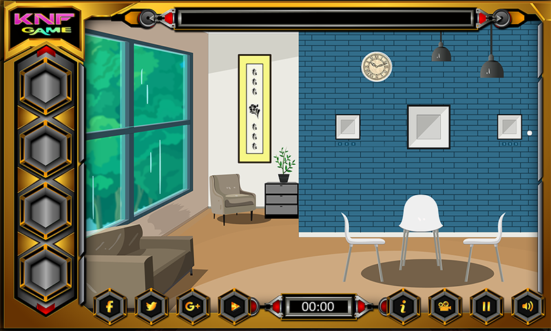 Knf Stylish Room Escape Screenshot
