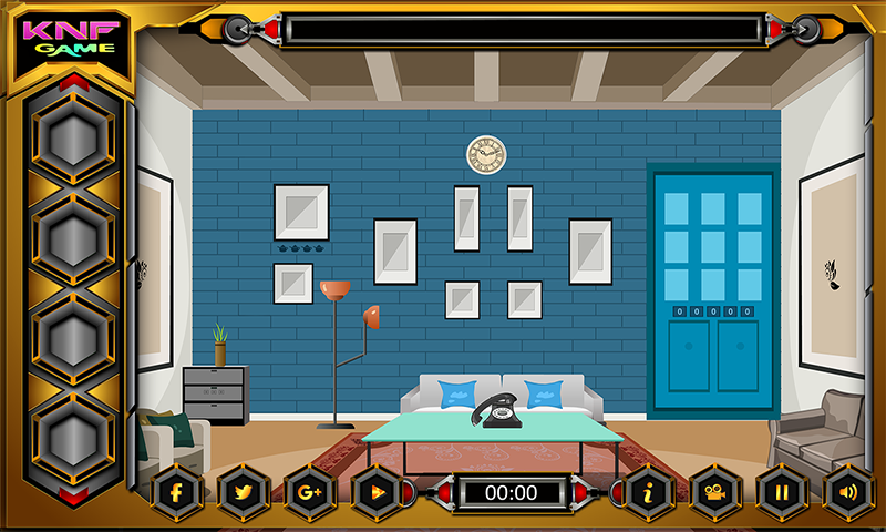 Knf Stylish Room Escape Screenshot 3