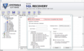 SysTools SQL Recovery 4