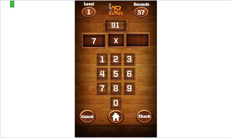 Best IQ Challenge Screenshot 2