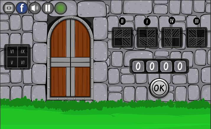 New Escape Games 139 Screenshot