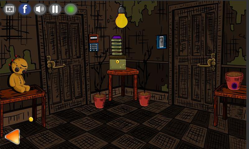 New Escape Games 140 Screenshot 2