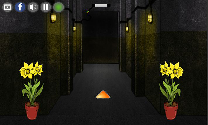 Prison Escape Screenshot
