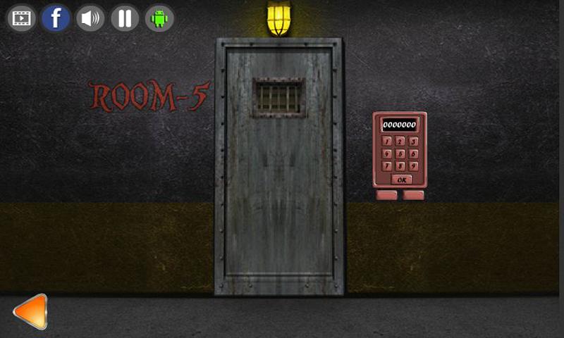 Prison Escape Screenshot 2