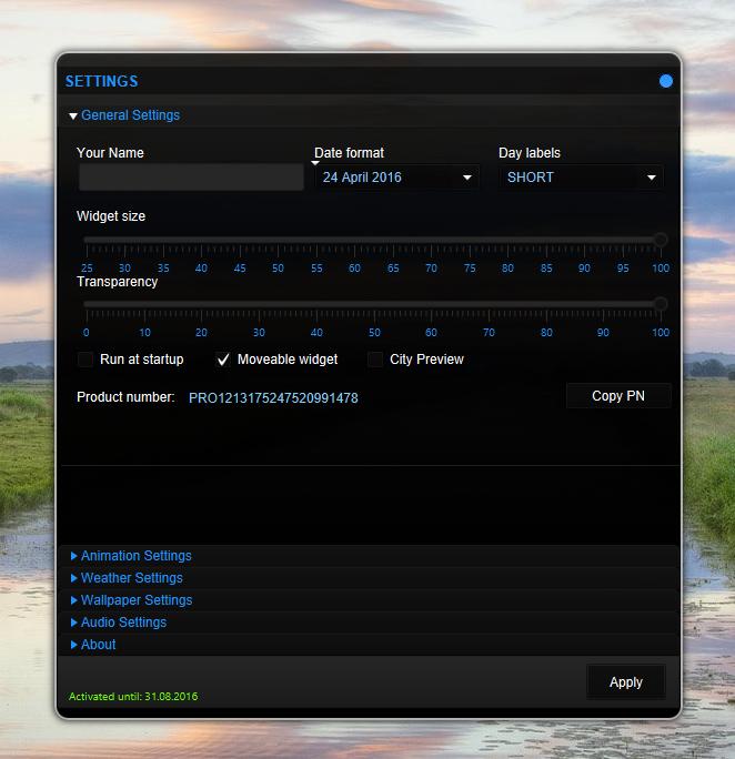 Elements Of Nature Screenshot 3