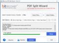PDF Split Wizard 2