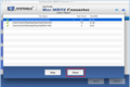 SysTools Mac MBOX to PST Converter 4