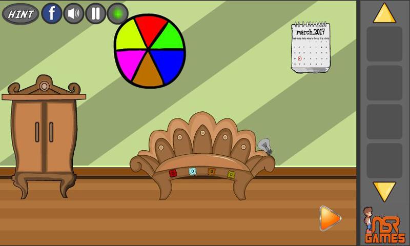 New Escape Games 151 Screenshot 1