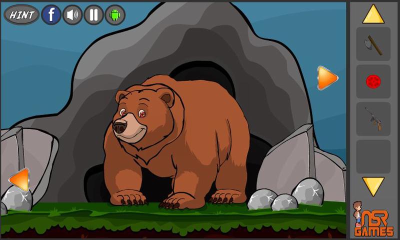 New Escape games 154 Screenshot