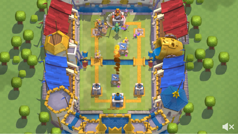 Download Clash Of Royale 2 0