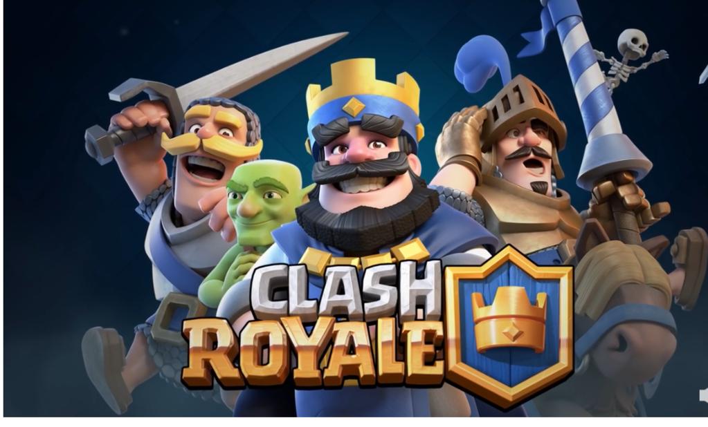 Clash Of Royale Screenshot 1