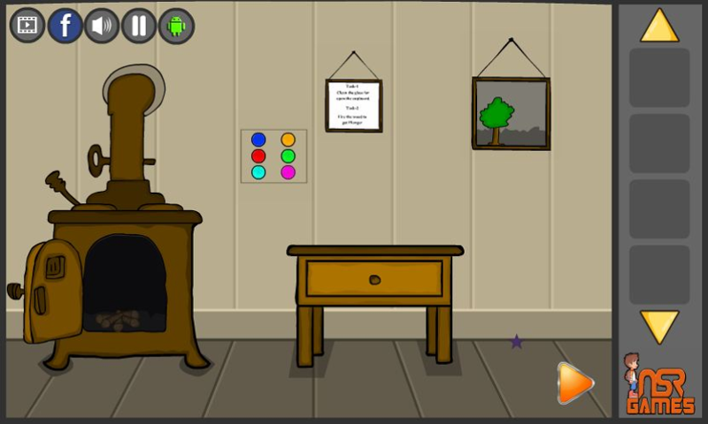 New Escape Games 166 Screenshot