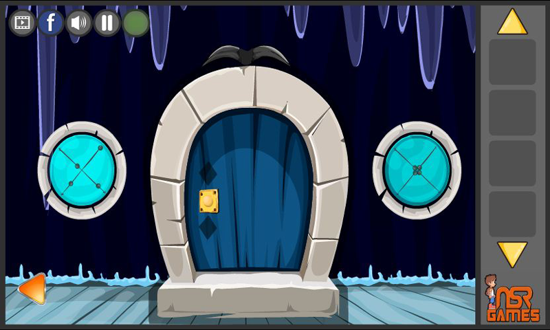 New Escape Games 168 Screenshot