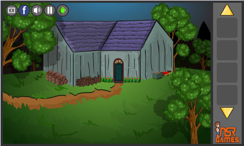 New Escape Games 171 Screenshot