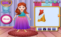 Dress up - Sena Birthday Dress Up 1