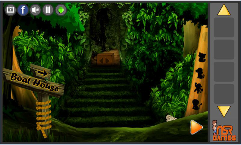 New Escape Games 172 Screenshot