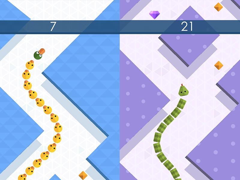 Arrow Screenshot
