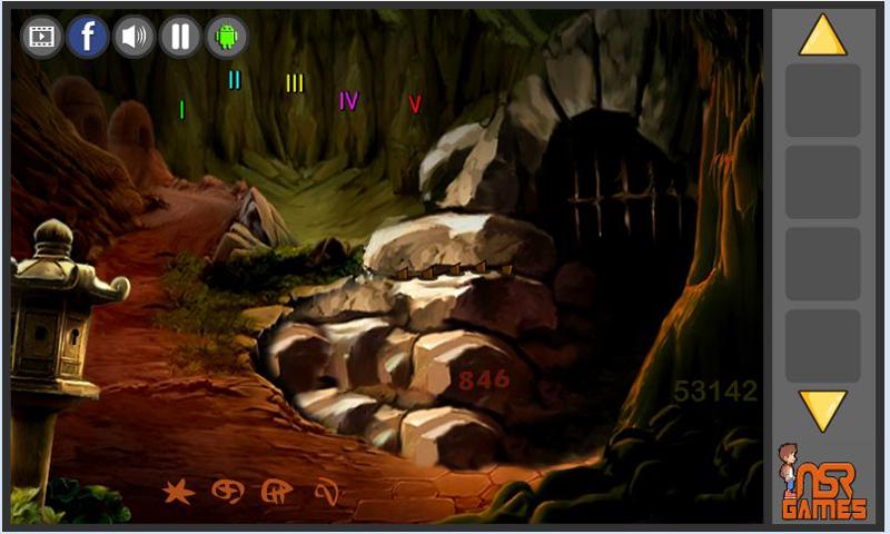 New Escape Games 173 Screenshot