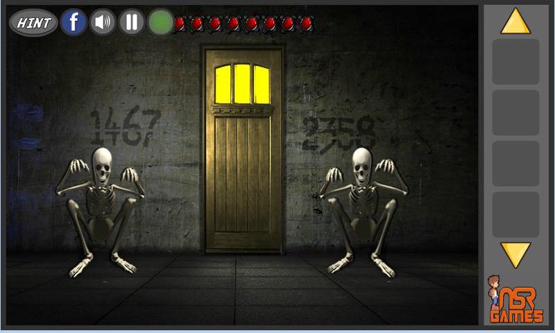 New Escape Games 174 Screenshot