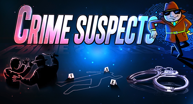 Crime Suspects - Tough Investigation Cases Screenshot