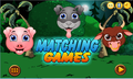 Matching Game For Kids 1