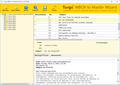 MBOX to Maildir Wizard 2