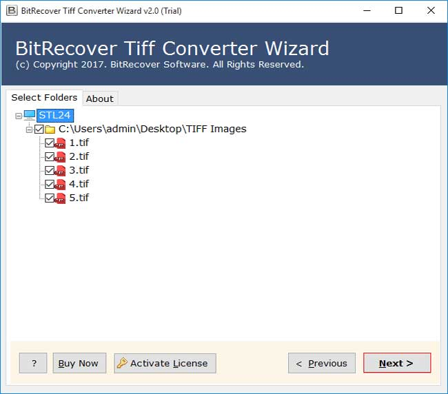 Download TIFF Converter Wizard 2 0