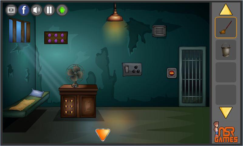 New Escape Games 182 Screenshot