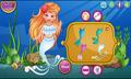 Sena Mermaid Dress up 3