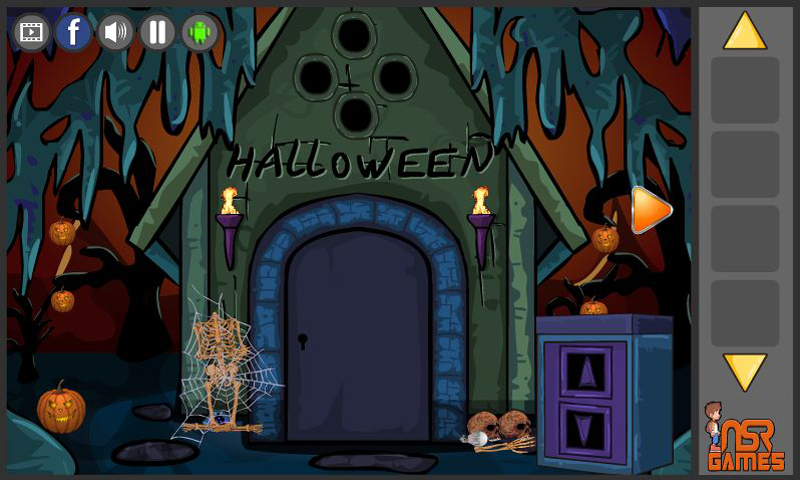 New Escape Games 184 Screenshot