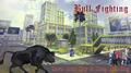 Fury Bull Fight Shooting 3D 1