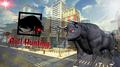 Fury Bull Fight Shooting 3D 3