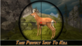 Deer Hunter Sniper Shooting 3
