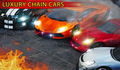 Chained Cars Rival 3D : Stunt Driver 2017 2