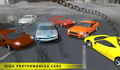 Chained Cars Rival 3D : Stunt Driver 2017 4