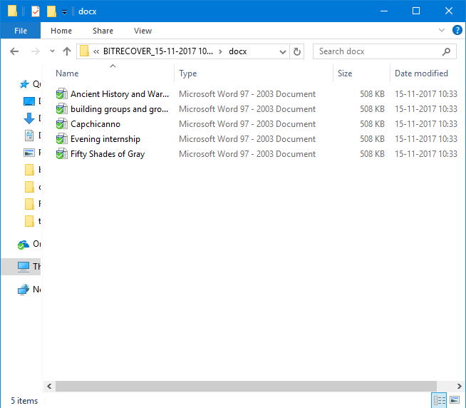 microsoft document download