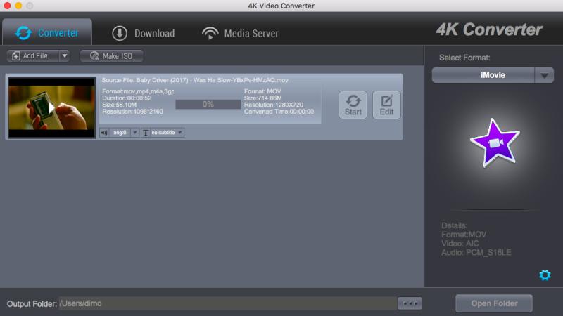 4k video converter software free download