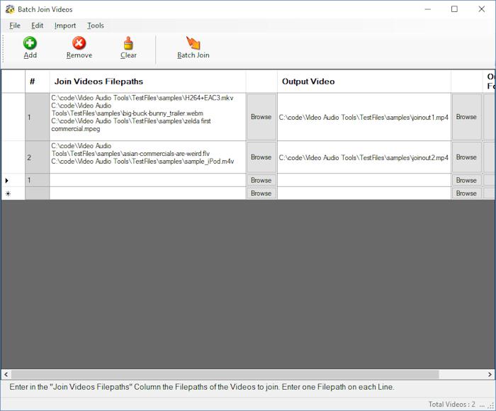 Download Video Joiner Expert 1 0