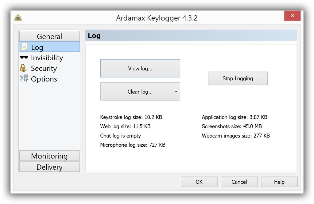 ardamax keylogger 2.8 portugues gratis