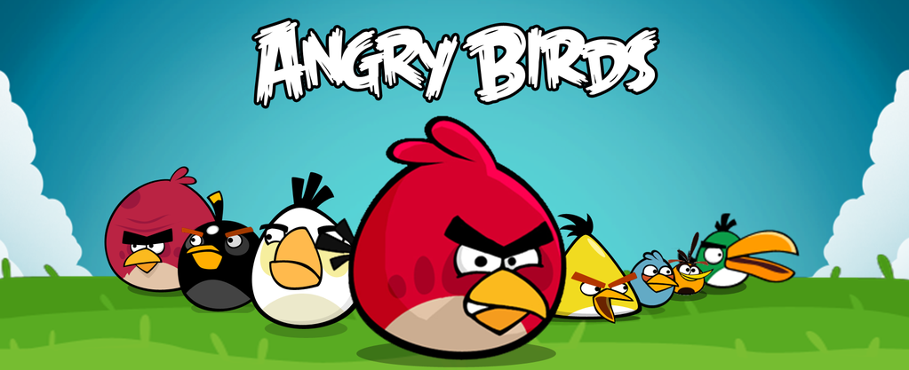 Angry Birds for PC Download Screenshot
