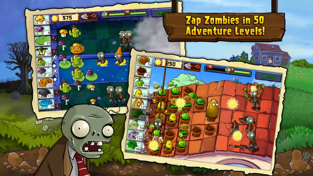 plants vs zombies game download free full version