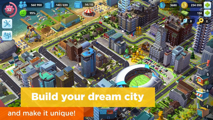 city building pc simulation games free download