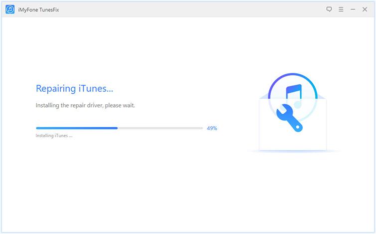 Download iMyFone TunesFix 2 0 0 13