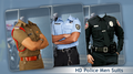Man Police Suit Photo Editor:Police Uniform 2018 1